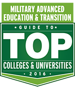 Military Advanced Education & Transition: Guide to Top Colleges & Universities 2016