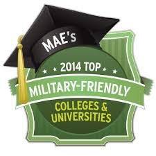 Mae's 2014 Top Military-Friendly Colleges & Universities